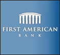 First American Bank Live with EZswitch® G4