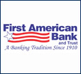 First American Bank is Live with EZswitch G4